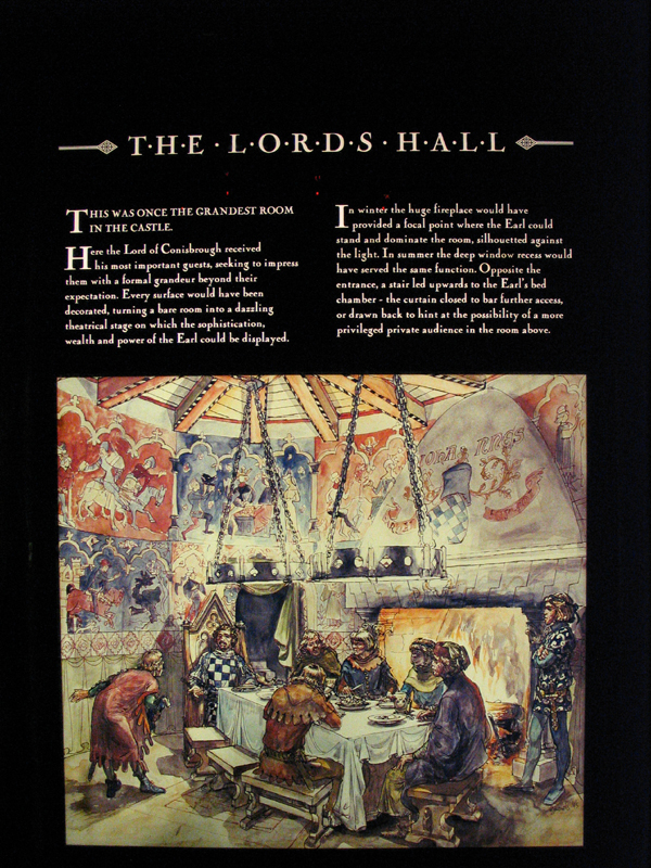 The Lord's Hall