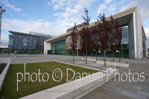 doncaster performance centre CAST theatre and studios