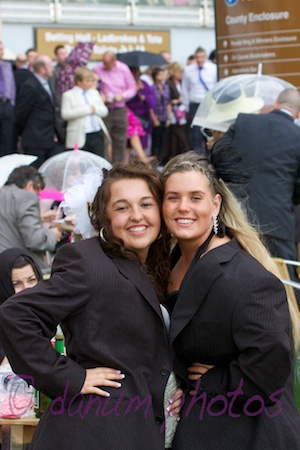doncaster fun race day